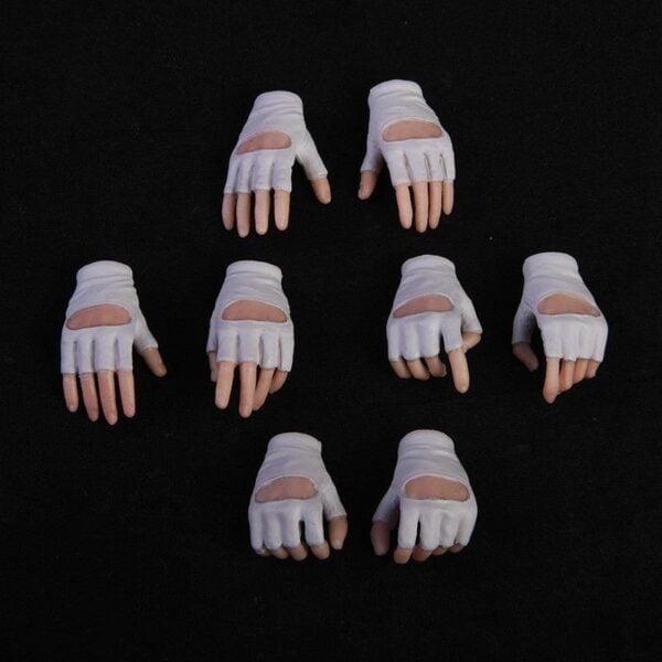 Bộ Part Tay VSTOYS 16 dành cho Body Phicen - Tbleague Bodies Female