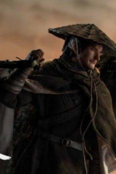 Mô Hình 1/6 RingToys RT005 Daoma Blades of The Guardians