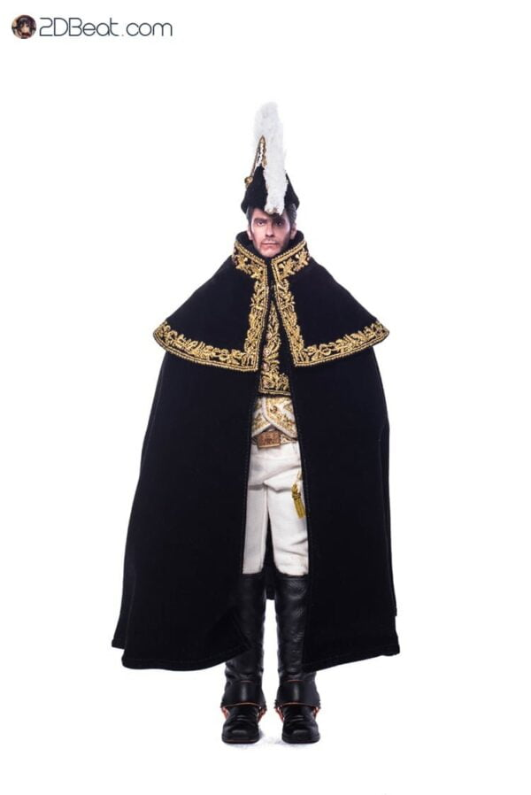 1/6 Scale Marshal of the French Empire Action Figure