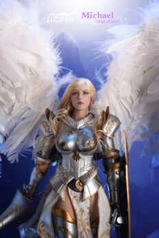 Lucifer LXF1703B Wing of Dawn 1/6  Big Angels Version