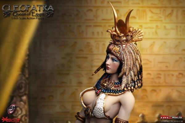 TBLeague PL2019-138 Cleopatra Queen of Egypt 1/6 Scale