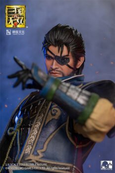 RingToys 1/6 Scale PT007 Xiahou Dun Dynasty Warriors Figure