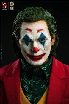 SW Toys FS027 Joaquin Phoenix Joker 1/6
