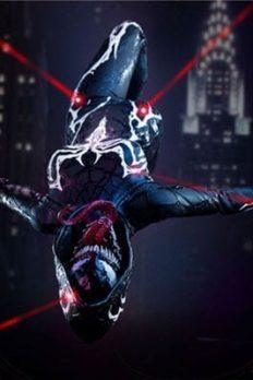 1/6 Scale War Story WS006A She-Venom Queen of the Dark Spider Standard Version