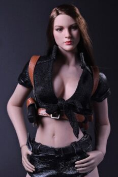 VStoys 17NSS-A 1/6 Female Sexy Killer's Clothing Suit