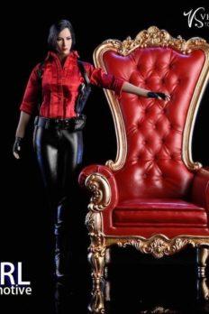 Vstoys 18XG17 Ada Wong Sexy Resident Evil