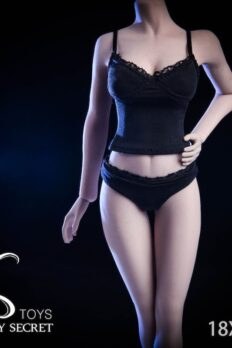 VSTOYS 1/6 Scale 18XG26 Female Underwear Set