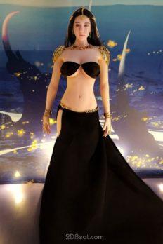 1/6 Scale Desert Princess Sexy Clothes Accessory