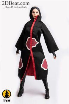 Naruto Akatsuki Cloak 1/6 Scale