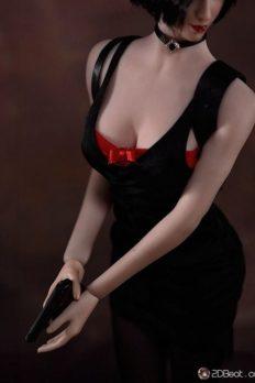 Trang Phục 1/6 Ada Wong Resident Evil 2 Remark