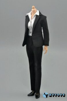 ZY Toys 1/6 Female Office Lady Suit
