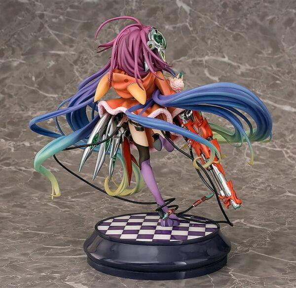 [Order] Figure No Game No Life Zero – Shuvi (Schwi) Dola 1/7 Scale