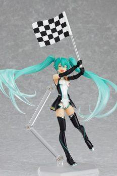 [Có Sẵn] figma Racing Miku 2011 ver. Returns chính hãng REAL & LIKENEW