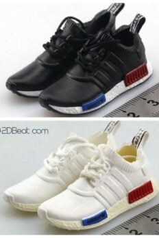 1/6 Scale Adidas NMD R1