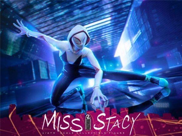 Bullet Head BH005 Miss Stacy 1/6 Action Figure