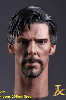 HEAD 1/6 Doctor Strange