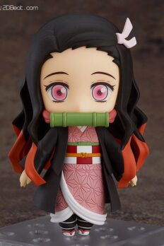 Nendoroid Nezuko Kamado Demon Slayer: Kimetsu no Yaiba