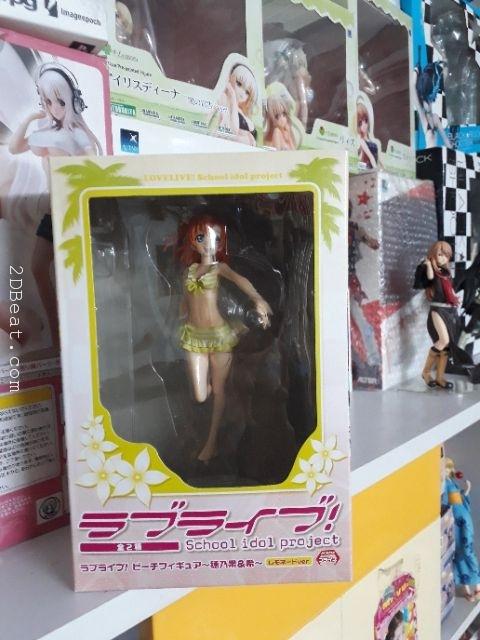 [Có Sẵn] Love Live! School Idol Project: Kousaka Honoka Swimsuit Lemonade ver.