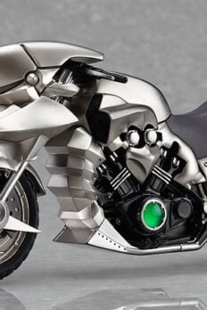 1/12 Scale ex:ride Spride.05 : Saber Motored Cuirassier