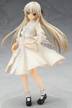 Mô Hình Figure Sora Kasugano 1/8 Chính Hãng 100% Nhật Bản