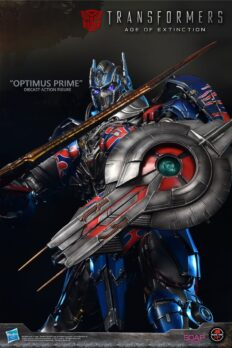 Transformers Optimus Prime 51cm TDAF-001 Soldier Story Limited